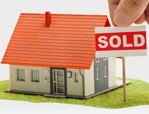 Как выгодно продать свой дом?