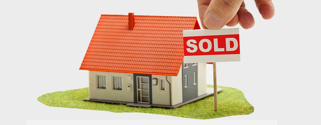 Продажа недвижимости фото