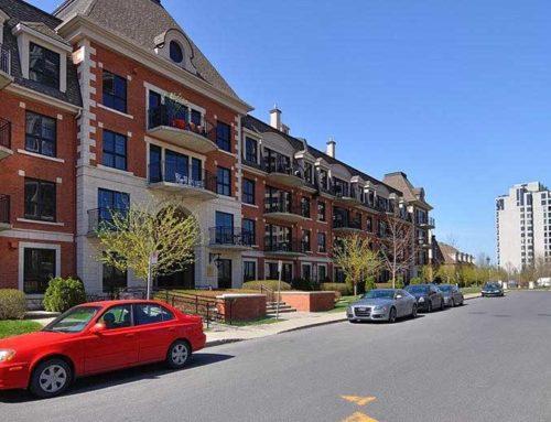 Купить или арендовать квартиру в Монреале