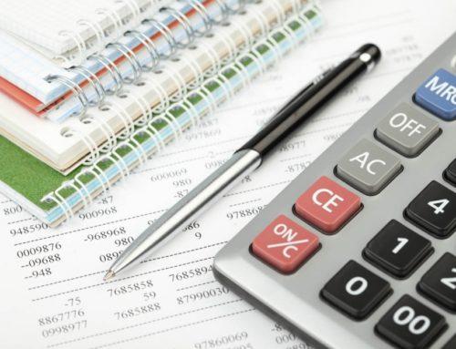 Калькулятор расходов