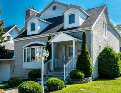 Стоит ли купить дом в Cote-St-Luc