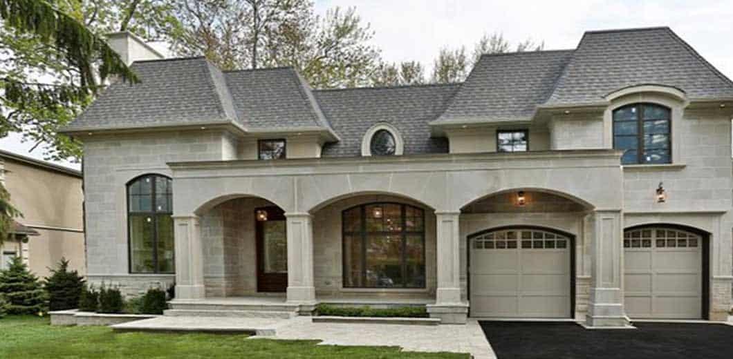 Покупка нового дома в Монреале