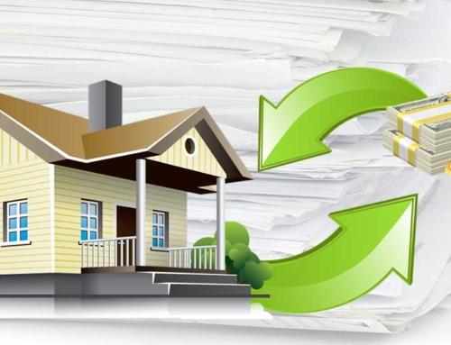 Услуги продавцам недвижимости
