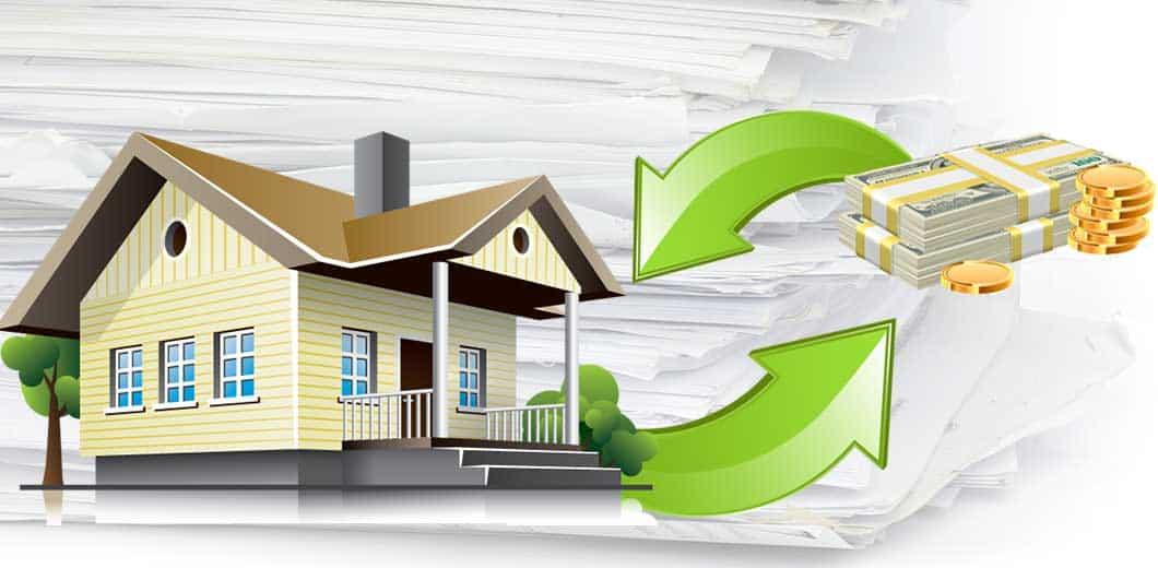 Услуги продавцам недвижимости фото