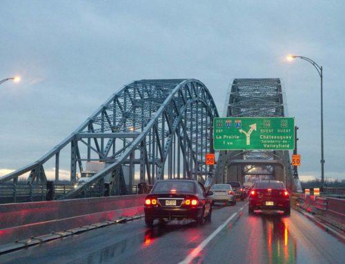 Каких сюрпризов нам ждать этим летом от моста Мерсье?