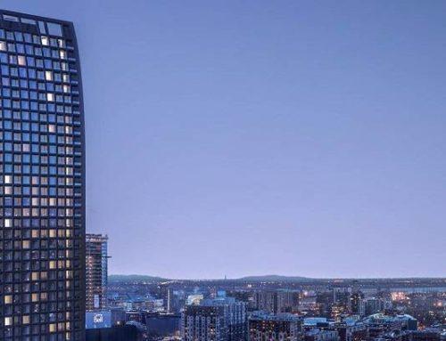 Какие крупные жилые проекты введут в экспуатацию в Монреале в 2018 г.