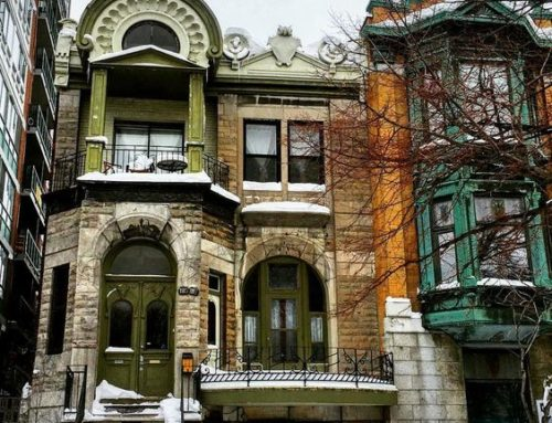 Прогноз на 2019 год на рынке недвижимости Монреаля