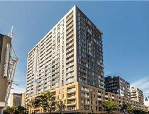 Сдача квартиры в аренду в Монреале $3 250