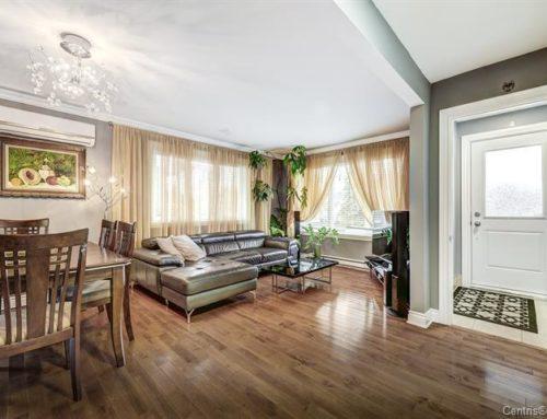 Дом в Броссарде $432 000