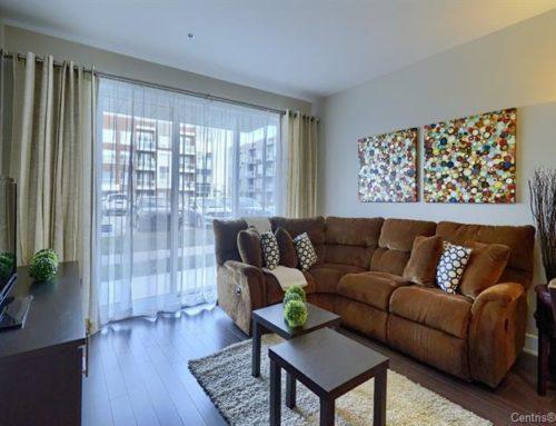 Квартира в St-Hubert $ 150 000