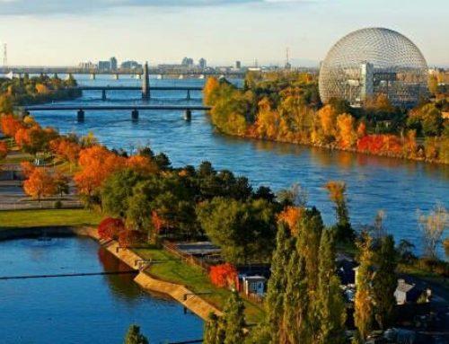 Преимущества инвестирования в недвижимость Монреаля