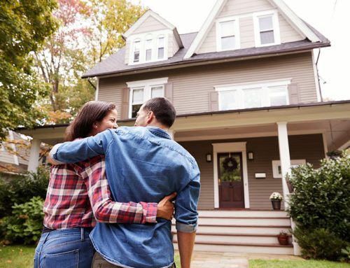Новая правительственная программа для покупки жилья