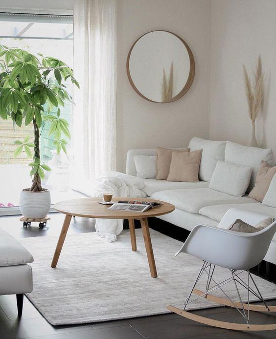 Дизайн интерьера в Монреале